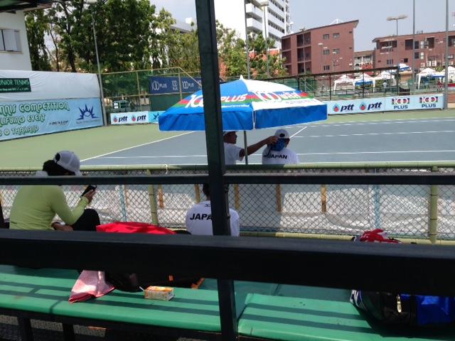 日本テニス